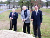 Atlantic Cape Breaks Ground on $16 Million STEM Building Project - Patch.com | 21st Century Modern Education | Scoop.it