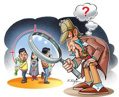 Dịch vụ thám tử điều tra quốc tế | Dịch vụ di động | Scoop.it