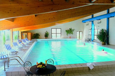 Laguiole. Un nouvel espace bien-être ouvert  à toutes et tous | L'info tourisme en Aveyron | Scoop.it