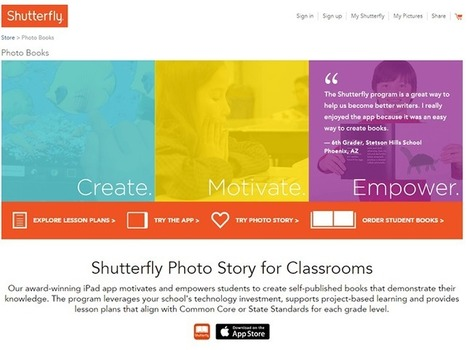 How I Use Photo Story In My Elementary Classroom | Young Learners of English | Scoop.it