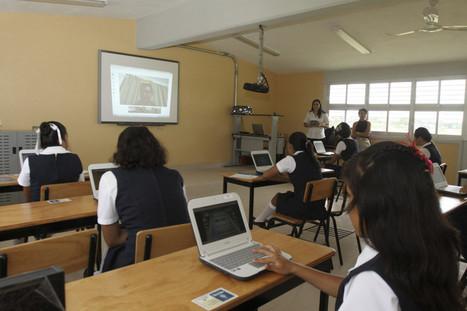 ¿Cuándo decir NO a las TIC en el aula? | Educación y Cultura : Revista AZ | Contenidos educativos digitales | Scoop.it