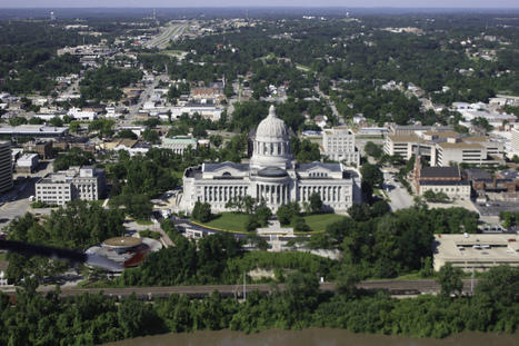 Jefferson City MO: Jefferson City's new budget plan would de-fund city's public-access television | Andrew Nichols, KBIA 91.3 | Community Media | Scoop.it