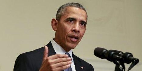 Pétrole: Obama veut une taxe de 10 dollars par baril, colère des industriels | Développement durable et efficacité énergétique | Scoop.it