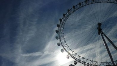 DJs and singers to perform at London Eye concert - Radio 1 | There will always be music | Scoop.it