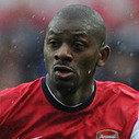 Arsenals Abou Diaby happy to be back after conquering doubts about his future   Arsenal Digital Landscape   Scoop.it