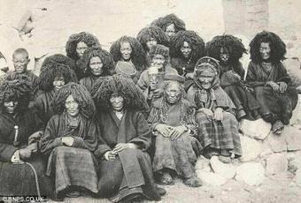 Afrikan History | Culturally Teaching | Scoop.it