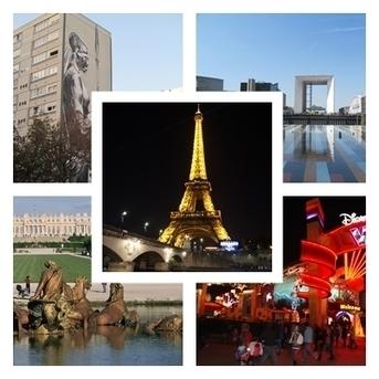 5 idées pour une stratégie touristique partagée de la Destination Grand Paris Ile-de-France - Marketing Territorial | Médias sociaux et tourisme | Scoop.it