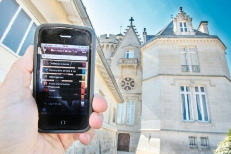 Vin : Bordeaux Wine Trip, le guide facile. | Actu Réseau MOPA | Scoop.it