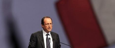 François Hollande pour la redevance TV sur tous les écrans | Libertés Numériques | Scoop.it
