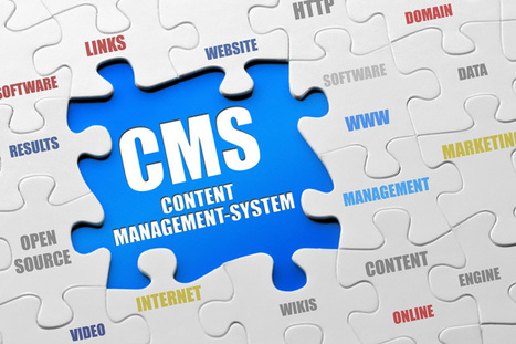 Cakephp based content management systems | CakePHP Development | Scoop.it