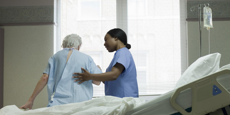 Reflections of a Nurse: The Little Things Matter - Huffington Post | nursing | Scoop.it