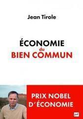 L'intérêt général, une affaire d'incitations - La Vie des idées | Jean Tirole Prix Nobel d'économie 2014 | Scoop.it