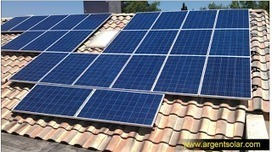 Harness Solar Energy With Efficient & Effective Custom Solar Installations In AZ,USA With Argent Solar | Argentsolar | Scoop.it