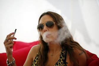 Looser Rules for Life-Saving E-Cigs - New York Times   Vaping vs. Smoking   Scoop.it