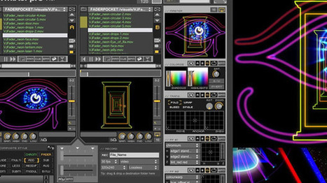 10 Best Software for Visual Performance Artist | Visual cura | Scoop.it
