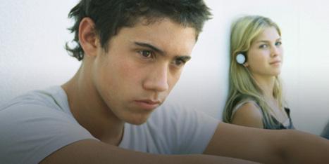 Fil santé jeunes | Fil santé jeunes | Responsabilité humaine collège | Scoop.it
