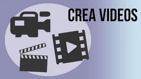 Diez plataformas para trabajar con editores de videos | Conectar Igualdad | Herramientas digitales | Scoop.it