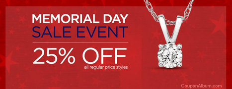 Ice.com Memorial Day Sale Event! | Coupons & Deals | Scoop.it