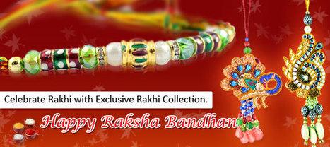 Sister Likes To send Rakhis To Canada | Send Rakhi Online | Scoop.it