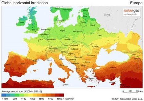 The Amazing Benefits of Using Solar Energy in Scotland | Solar Energy, Alternative Energy, Clean Energy | Scoop.it