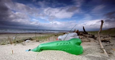Ocean Array Could Clean 7,250,000 Tons of Plastic | Plastics | Scoop.it