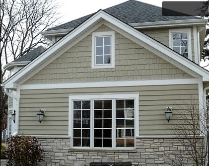 A Guide To Fiber Cement Siding Installation   Custom Installations   Scoop.it