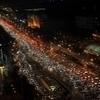 Smartphones, social media blamed for Beijing traffic jams | Cultural Marketing | Scoop.it