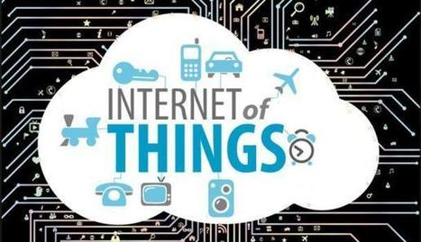 Internet of Things: Why the Support of Things is the future of customer experience | MyCustomer | internet of thinks | Scoop.it