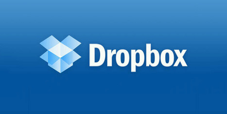Dropbox For Windows 8 Incoming | | Daily Magazine | Scoop.it
