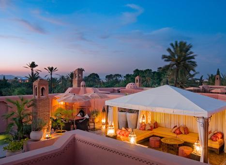 Holiday in Morocco » Paradise | Arte Maroko | Scoop.it