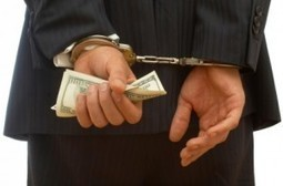 What Is 'White-Collar Criminal Defense'? - Above the Law   Criminal Defense Attorney   Scoop.it