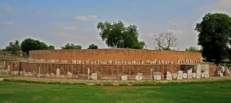 Historical Tour to Amaravati Stupa in Andhra ~ World Information Online - Blogs on Latest Trends & Different Topics | Blog | Scoop.it