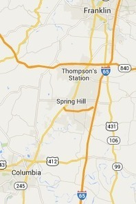 Book Sale | Spring Hill Fresh-A Fresh, New Voice in Spring Hill, TN | Tennessee Libraries | Scoop.it