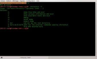 Le logiciel de la semaine : Chkrootkit | Actualités de l'open source | Scoop.it