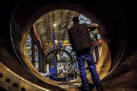 France: le secteur marchand a perdu 139.000 emplois en un an | Nouvelles économiques TPE PME | Scoop.it