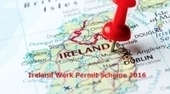 Increase In IT Work Permits For Ireland | Opulentus - Immigration and Visa Specialist | Scoop.it