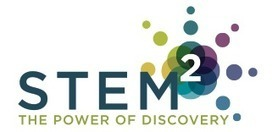 The Power of Discovery:  STEM^2 | STEM Education models and innovations with Gaming | Scoop.it