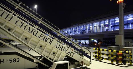 Aéroport de Charleroi: l'Europe piégée par un poisson d'avril | Belgitude | Scoop.it
