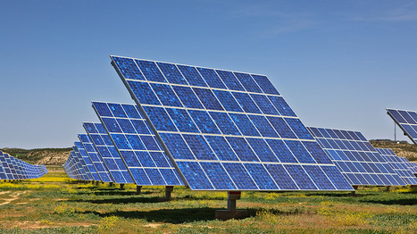 Renewable energy is the right way | The Haney Group | Scoop.it