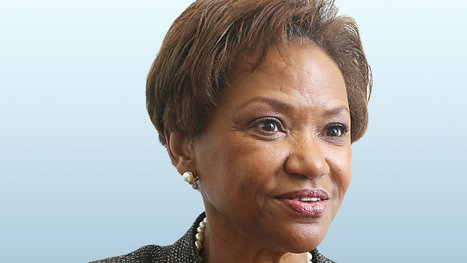 Sheila Talton, on Helping Employees Up the Ladder | Leadership 14 | Scoop.it