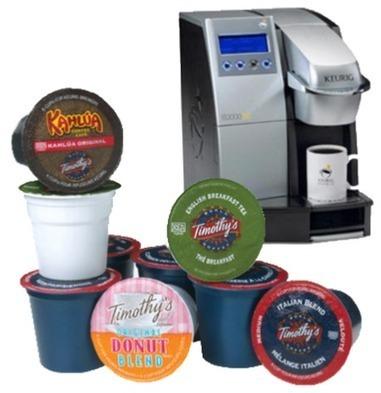 Canada Coffee - Office Coffee Service Toronto, Gourmet, Keurig and Flavia Coffee | Keurig Coffee | officecoffeeservice | Scoop.it