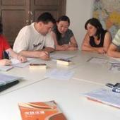 ¿Ser o estar? Esa es la cuestión (para los estudiantes de español) | Merchele | Scoop.it