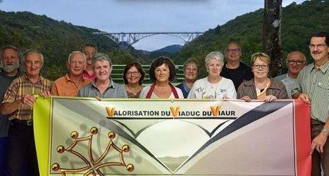 Valoriser le viaduc du Viaur | L'info tourisme en Aveyron | Scoop.it