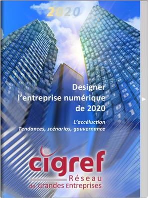 Designer l'entreprise numérique de 2020 | CIGREF | Nouveaux business Models, nouveaux entrants (Transformation Numérique) | Scoop.it