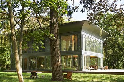 Philippe Starck presenta una vivienda prefabricada llamada Formentera - Noudiari.es | Viaja por España | Scoop.it