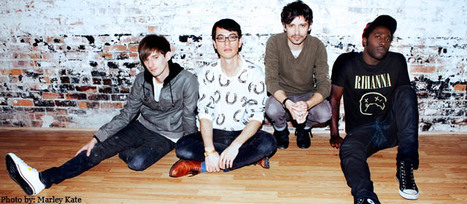 Interview with Matt Tong of Bloc Party | LA Music Blog | cover bands | Scoop.it