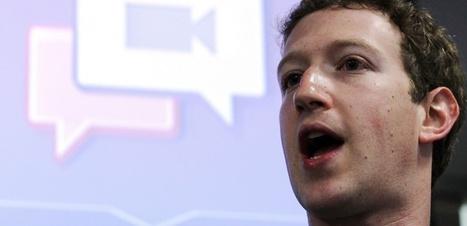 Comment Facebook va détrôner YouTube | Nouvelles du monde numérique | Scoop.it