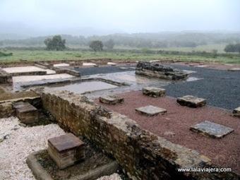 Turobriga, una ciudad romana aun por descubrir - Lala Viajera | Genérico | Scoop.it