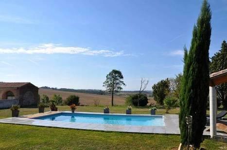 Vente maison 340 m² Gardouch (31290) - 595.000 E avec PAP.fr | Toulouse & son économie | Scoop.it