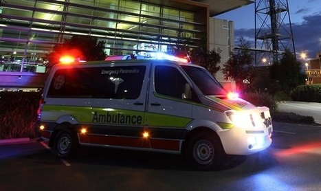 Ambos with iPads to the rescue in Queensland | Applications and Mobility | Scoop.it